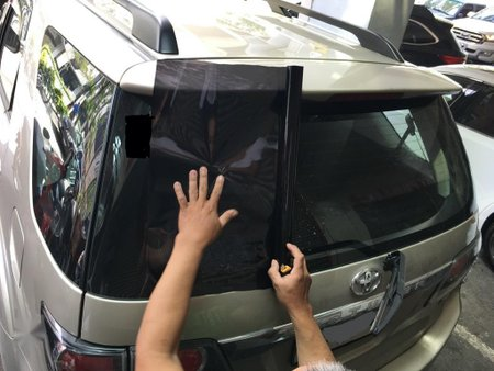 Selling Silver Toyota Fortuner 2015 in Pasig