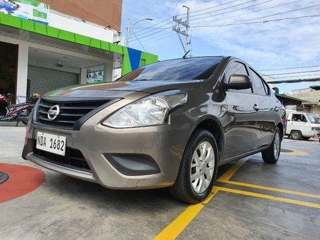 Lockdown Sale! 2018 Nissan Almera 1.5 E Automatic Titanium Grey 54T Kms NDA1682