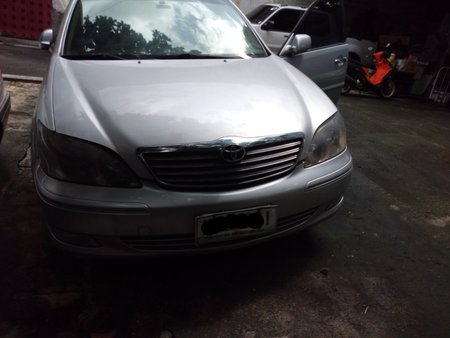 2004 Toyota Camry 2.4v automatic 1st owned