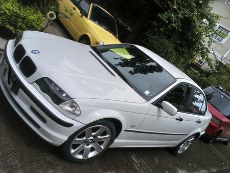 BMW 318i 2001