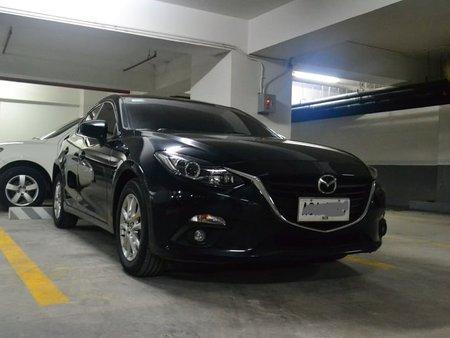 Mazda 3.0 HB AT 1.5L 2015