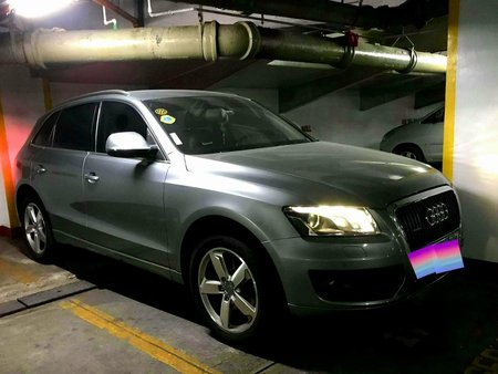 Audi Q5 for Sale in Manila, negotiable.