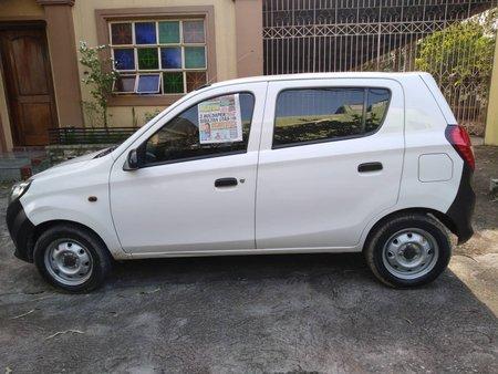 Tipid Suzuki Alto