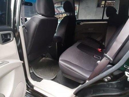 Sell Black 2012 Mitsubishi Montero in Bulacan