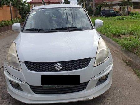 Suzuki Swift 2012 Automatic
