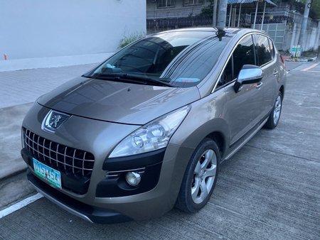 2012 Peugeot 3008 1.6L Allure for Sale