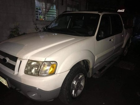 2002 Ford Explorer Sport Trac [SOLD]]