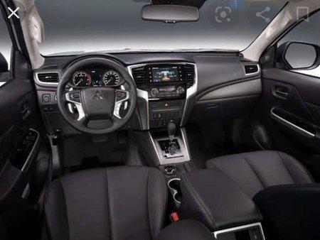 Mitsubishi STRADA 2WD 2.4D GLS 2400 Auto