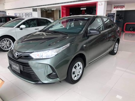 40K DOWNPAYMENT! TOYOTA VIOS J MT 🤗 AVAILABLE ALSO IN OTHER VARIANTS 😍👌🏼