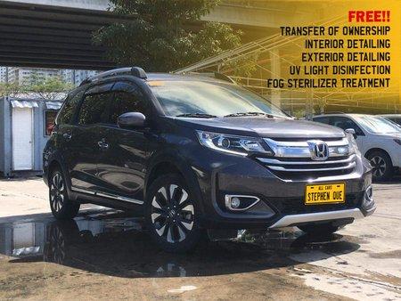 2020 Honda BRV 1.5 V CVT A/T Gas