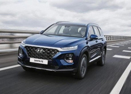Hyundai Santa Fe 2019 Philippines: Prices & New updates