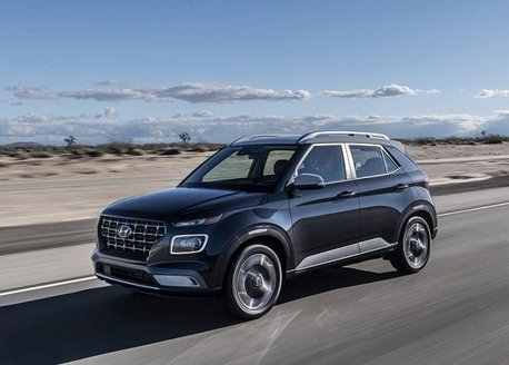 Hyundai Venue 2019/2020 revealed: A Korean brand's smallest SUV