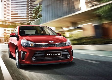 Kia Soluto 2019 Philippines review: Flexible to your needs