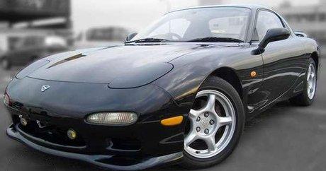 Latest Mazda Rx-7 for Sale in Metro Manila - Philippines