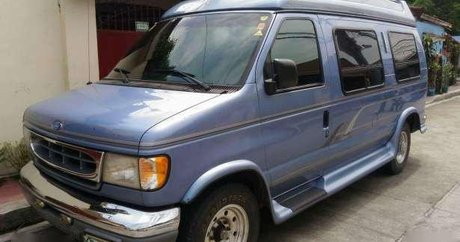 Ford E-350 Van best prices for sale in Metro Manila