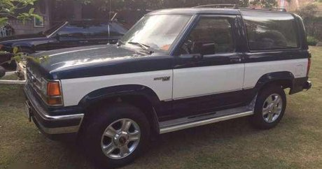 Used Ford Bronco >> Used Ford Bronco Ii For Sale Low Price Philippines