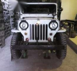 Used Jeep Willys for Sale Low Price - Philippines - Page 2