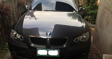 Cheapest BMW 316i 2008 for Sale: New & Used - Philippines
