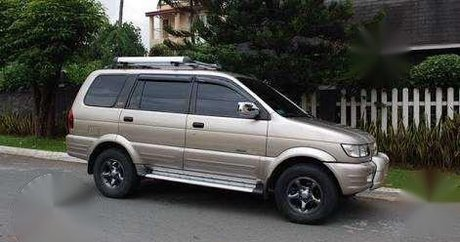 Latest Isuzu Crosswind for Sale in Jaen Nueva Ecija