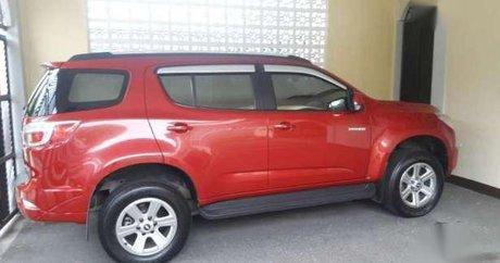 2015 Chevy Trailblazer >> Red Chevrolet Trailblazer Van Best Prices For Sale Philippines