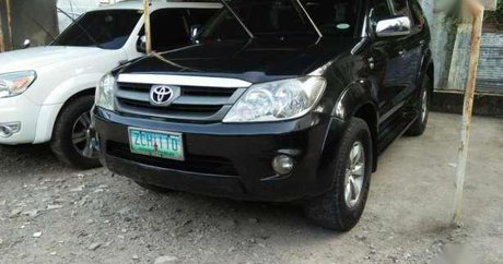 Toyota Fortuner price more than ₱306,000 for sale in Danao