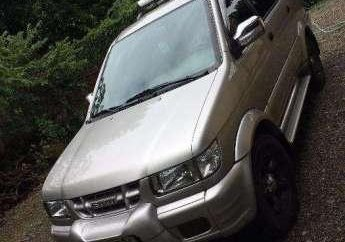 Latest Isuzu Crosswind 2003 for Sale in Nueva Ecija