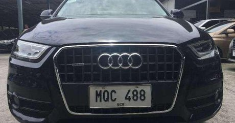 Cheapest Audi Q3 2014 for Sale: New & Used - Philippines