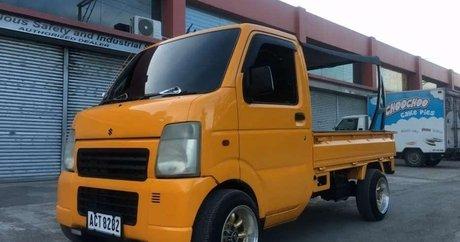 Latest Suzuki Multi-Cab 2016 for Sale in Cebu City Cebu