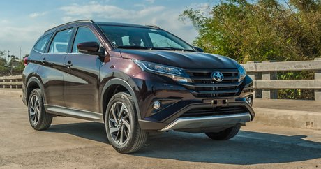 Latest Toyota for Sale in Dasmariñas Cavite - Philippines