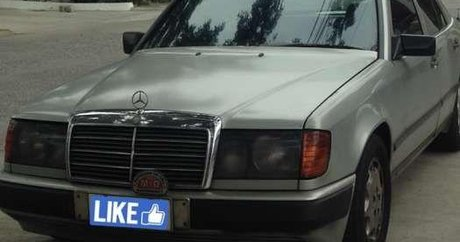 Used Mercedes-Benz 300D for Sale Low Price - Philippines