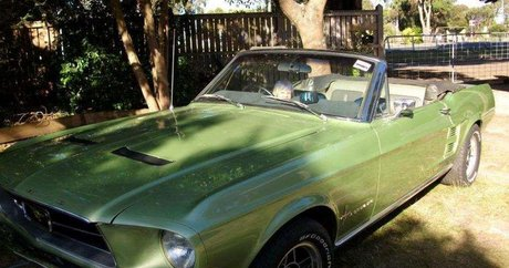 Cheapest Ford Mustang 1965 for Sale: New & Used - Philippines