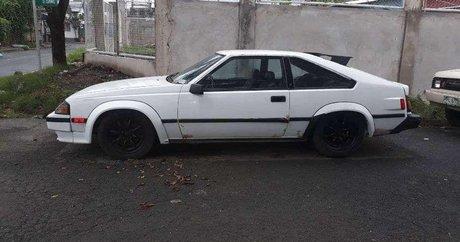 White Toyota Celica Sedan best prices for sale - Philippines