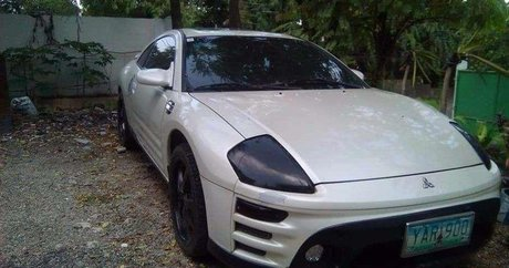 Mitsubishi Eclipse Manual transmission best prices for sale