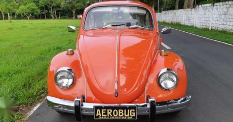 Cheapest Volkswagen Beetle 1968 for Sale: New & Used
