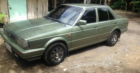 Cheapest Nissan Sentra 1989 For Sale New Used Philippines