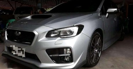 Silver Subaru Wrx Cvt transmission best prices for sale