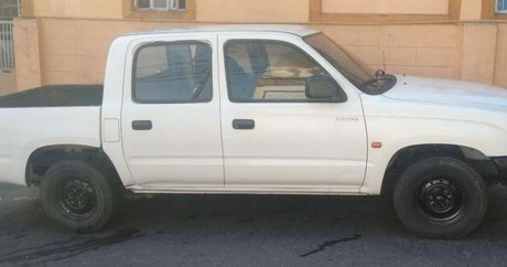 Cheapest Toyota Hilux 2002 for Sale: New & Used - Philippines