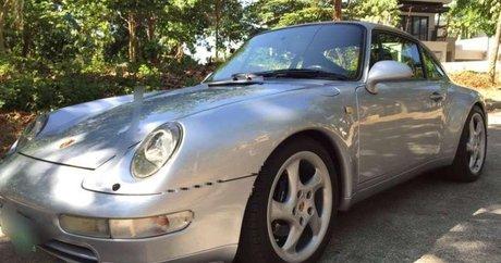 Porsche 993 price more than ₱522,000 for sale - Philippines