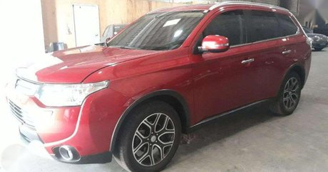 Cheapest Mitsubishi Outlander 2015 for Sale: New & Used