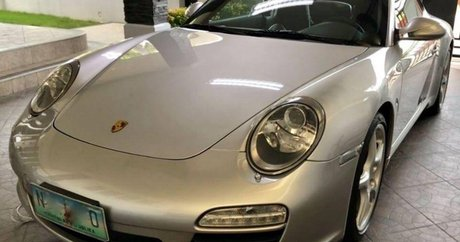Used Porsche Carrera Gt for Sale Low Price - Philippines