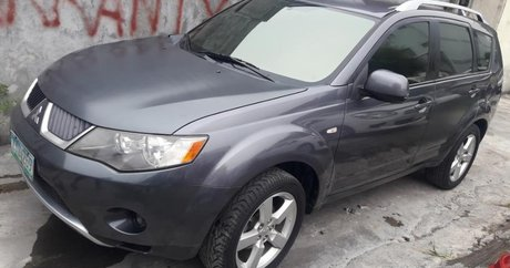 Cheapest Mitsubishi Outlander 2008 for Sale: New & Used