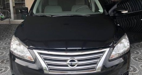 Cheapest Nissan Sylphy 2016 For Sale New Used Philippines
