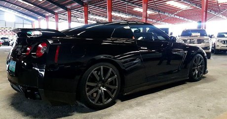 Latest Nissan Skyline for Sale in Metro Manila - Philippines