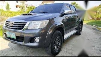 Latest Toyota Hilux for Sale in Davao City Davao del Sur