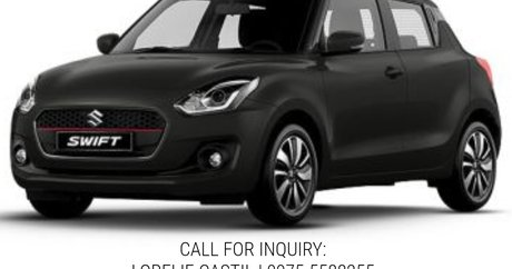 Cheapest Suzuki Swift 2019 for Sale: New & Used - Philippines