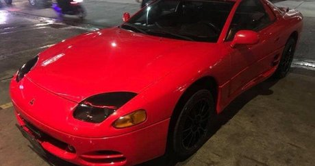 10,001+ Mitsubishi 3000Gt for Sale at Lowest Prices