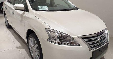 Cheapest Nissan Sylphy 2019 For Sale New Used Philippines