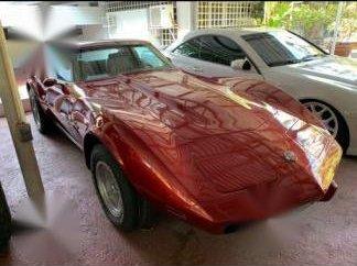 Used Chevrolet Corvette Stingray for Sale Low Price
