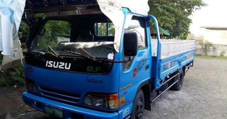 Latest Isuzu for Sale in San Antonio Nueva Ecija - Philippines
