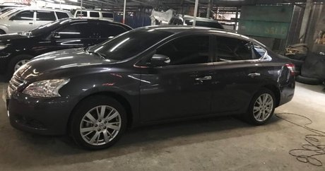 Cheapest Nissan Sylphy 2017 For Sale New Used Philippines